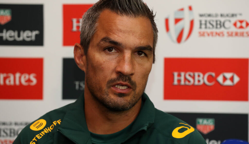 Experienced Blitzboks side selected for World Cup