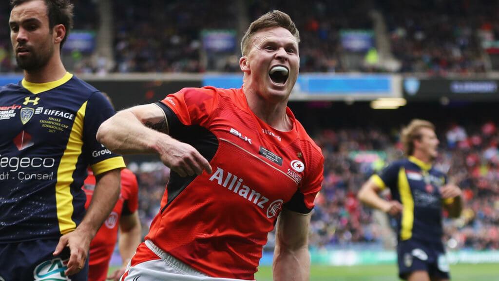 Ashton joins Sale after Toulon release