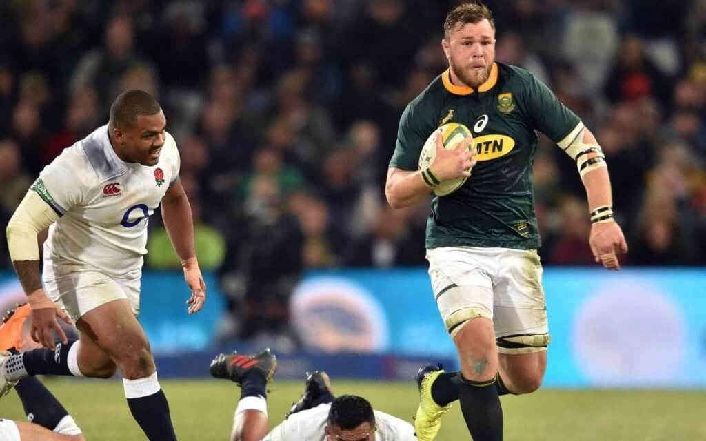 Probable Super Rugby return for Vermeulen