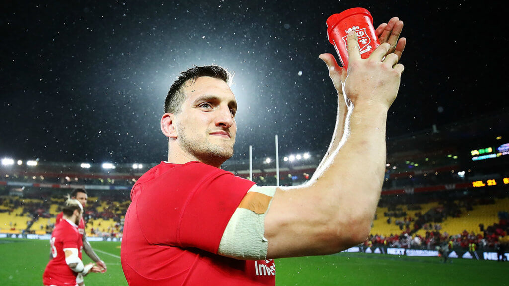 Warburton retires: Gatland salutes Wales and Lions great