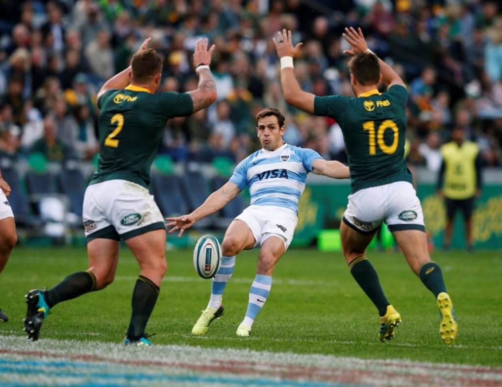 Rugby Championship Round 2 betting preview: Head vs Heart