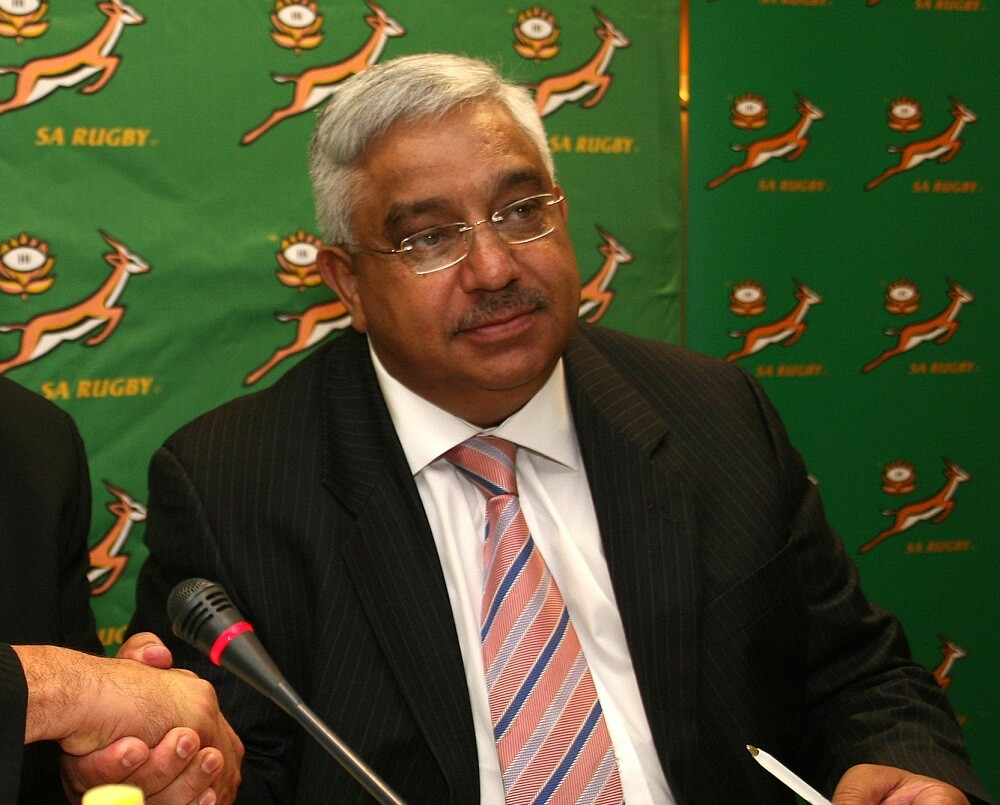 SA Rugby's draft system to half professional player pool
