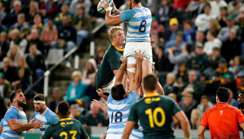 Rugby Championship betting preview Round 4: Head vs Heart