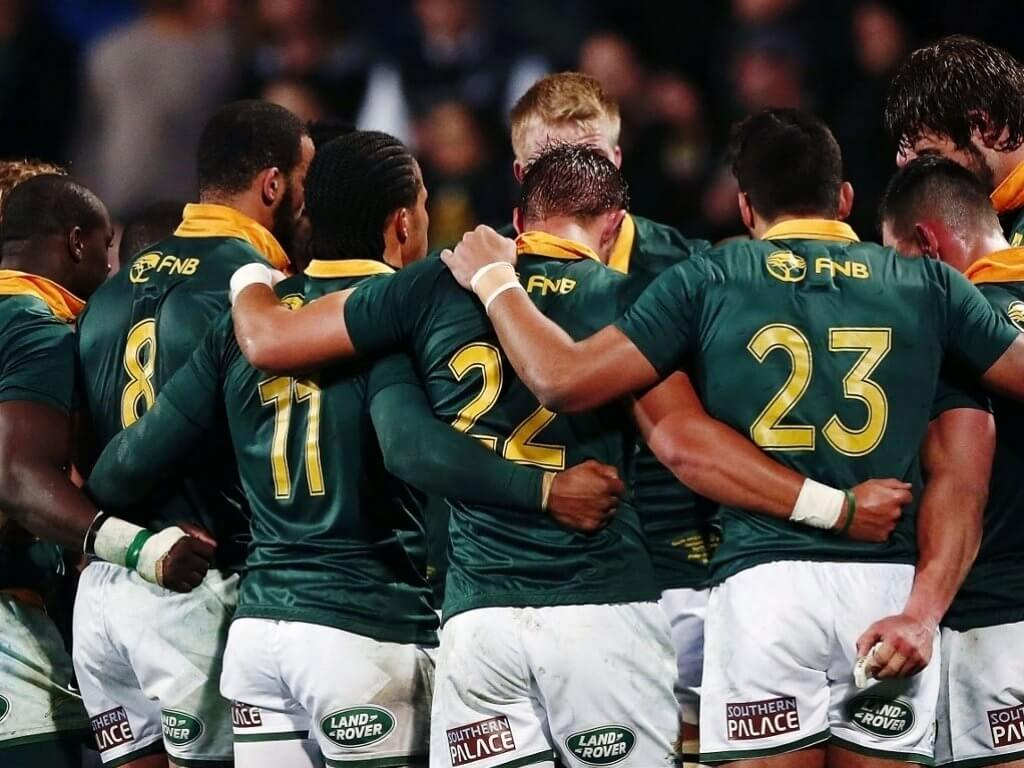 Boks not skilled enough to win in New Zealand, says Dalton