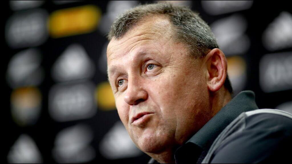 All Blacks not underestimating England-beating Boks