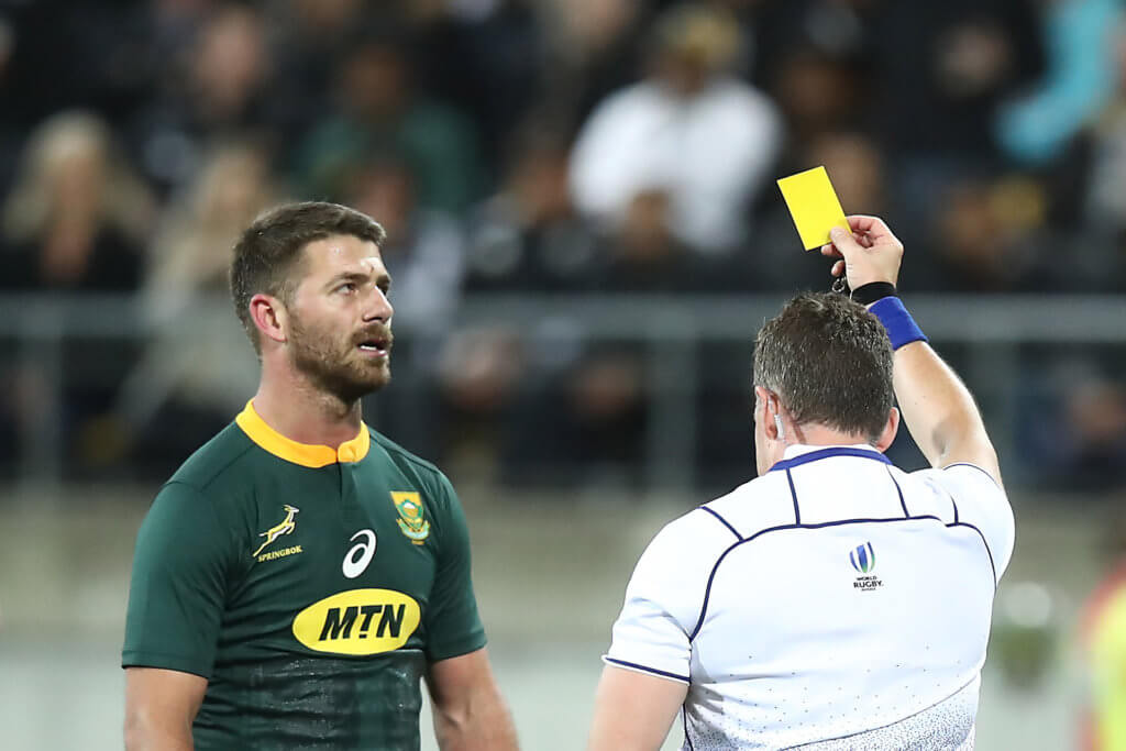 Boks release ten players from squad