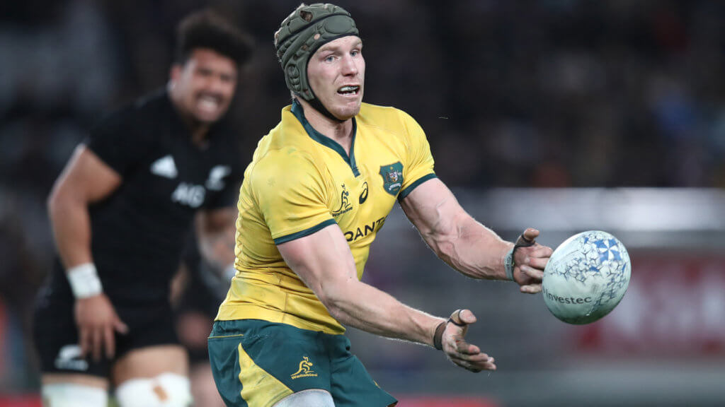Pocock out of Springboks clash in blow to Wallabies