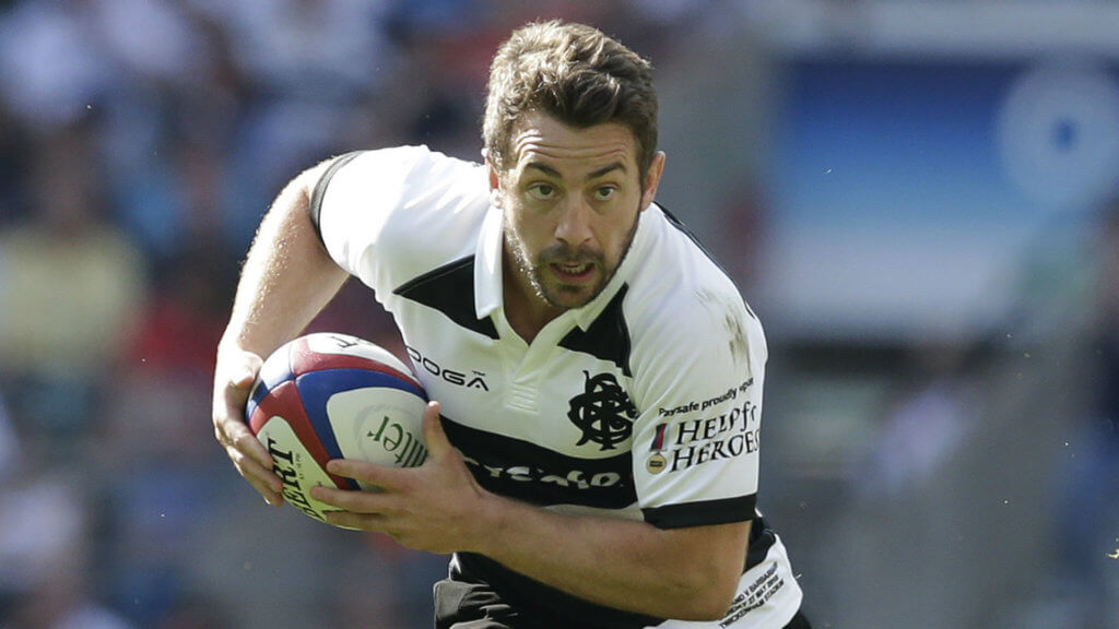 Laidlaw helps Clermont continue fine Top 14 start