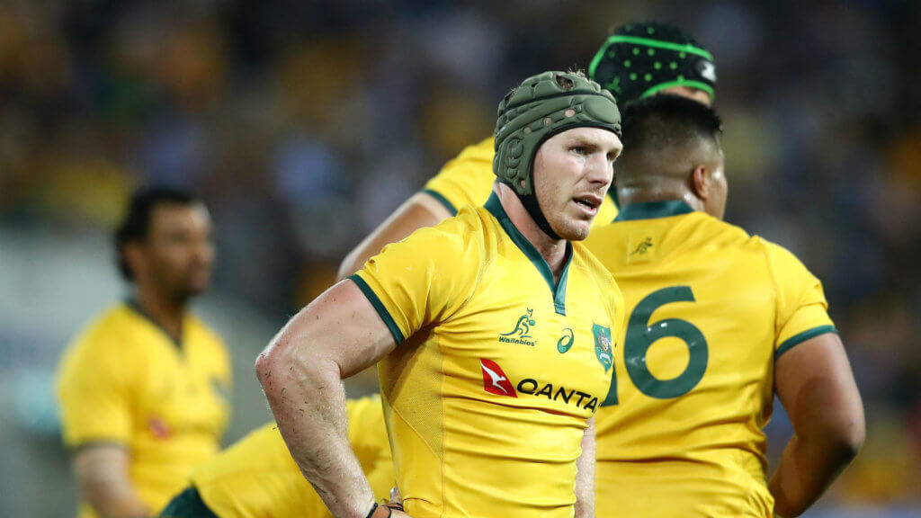 Pocock frustrated by Wallabies' lack of cutting edge