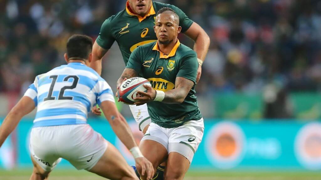 Boks to ring changes for Saturday?
