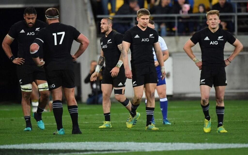 What New Zealand's media is saying: Do the All Blacks experiment against the Boks?