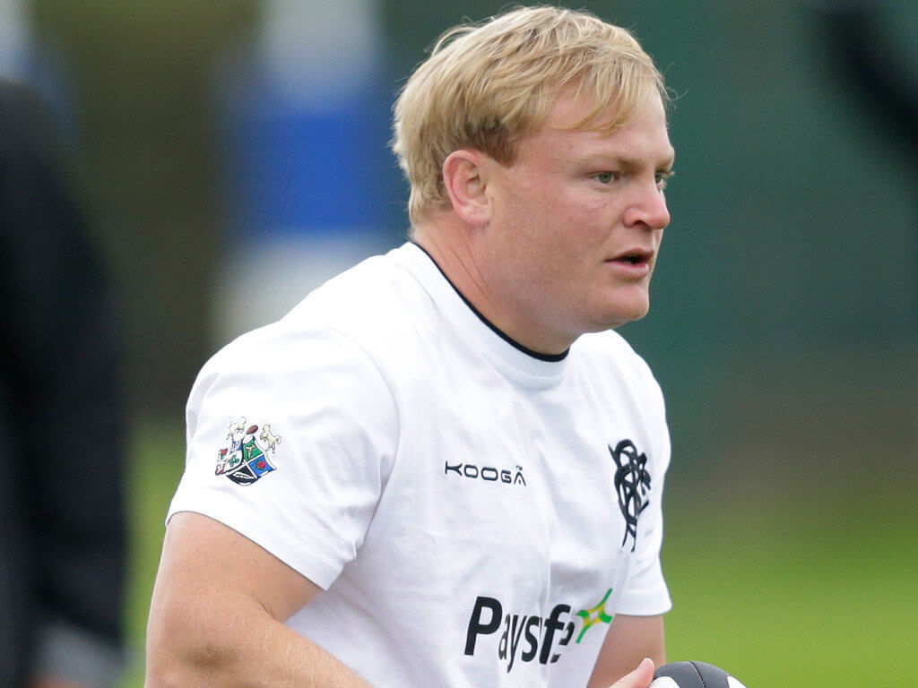 Seven South Africans selected for World XV
