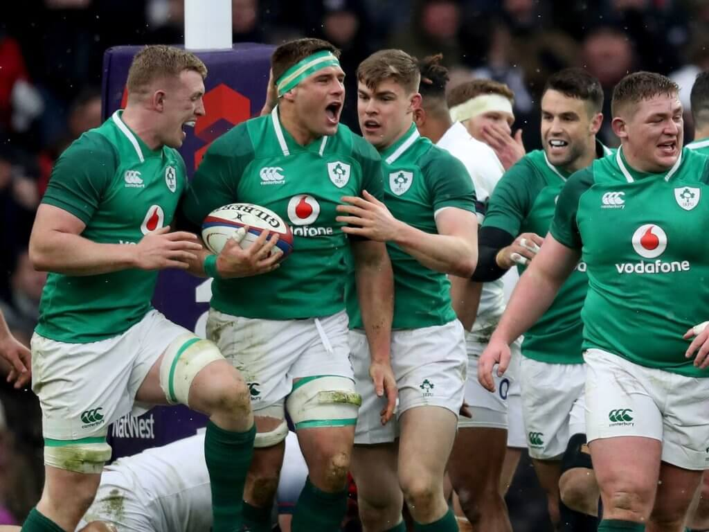 IRP Try of the Year shortlist announced