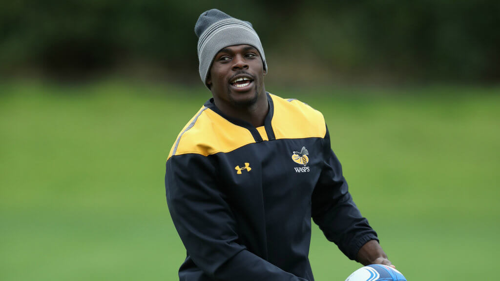 Ex-Wasps star Wade struggling with NFL transition