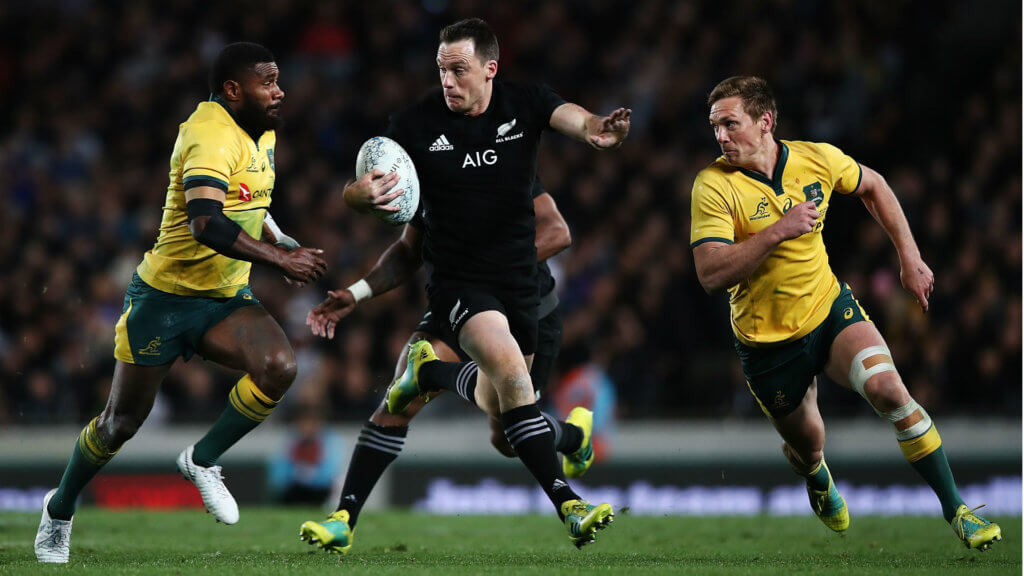 The Breakdown: A statistical look at New Zealand v Australia