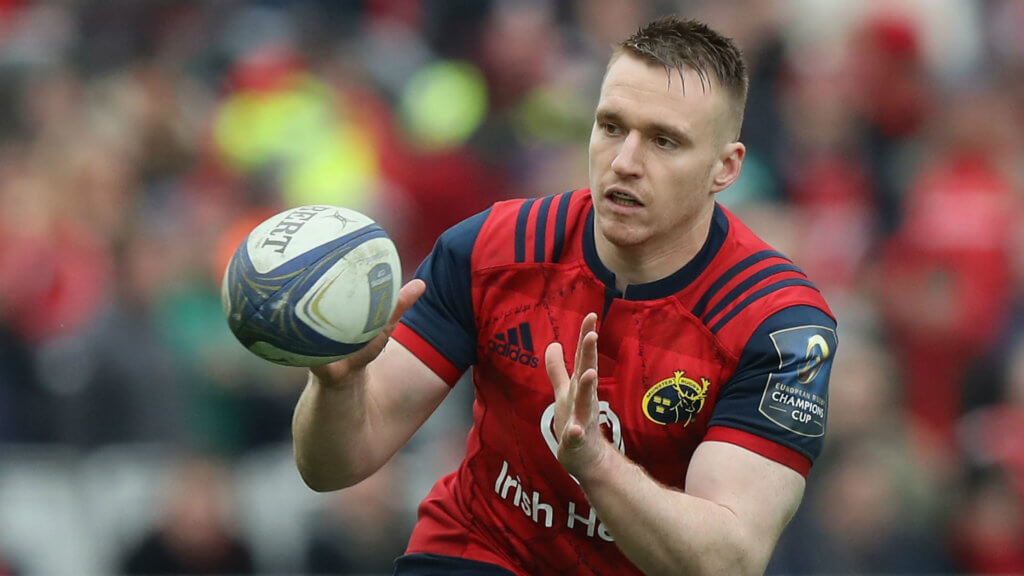 Scannell seals Munster comeback with last-gasp 55-metre penalty