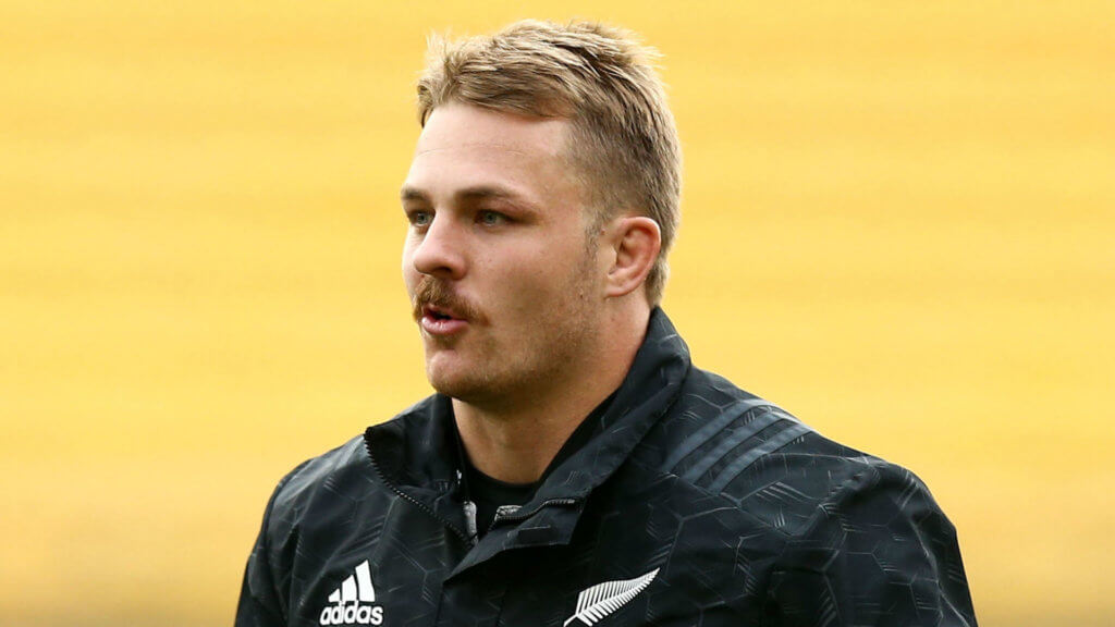 Sam Cane allowed to leave South Africa