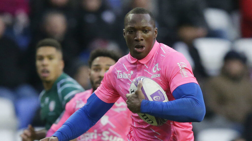 Stade limit Clermont lead with battling win