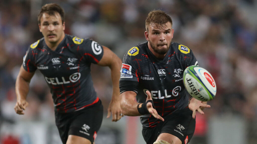 Sharks claim Currie Cup final revenge over Western Province