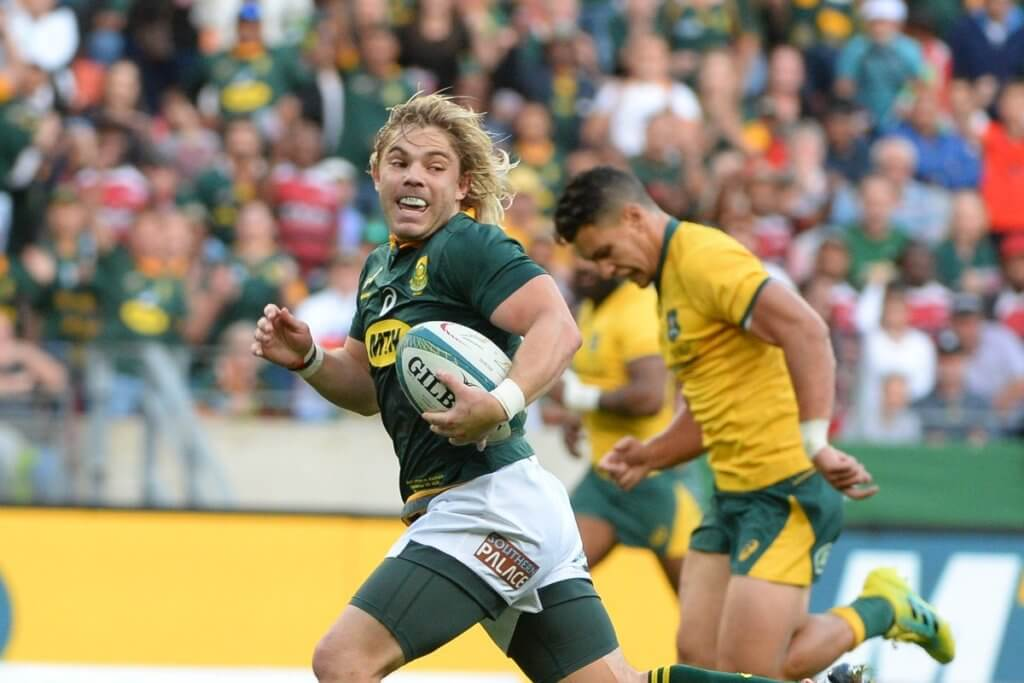 Overseas-based Boks straight back into the mix
