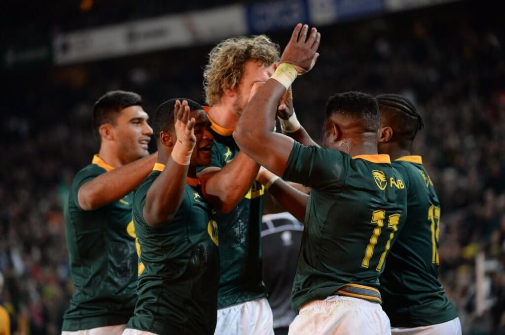 "Looking ahead to the end of year tour: ""Springboks cannot regress in November"""