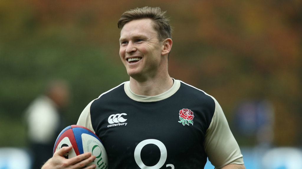 New Zealand are beatable, insists Ashton
