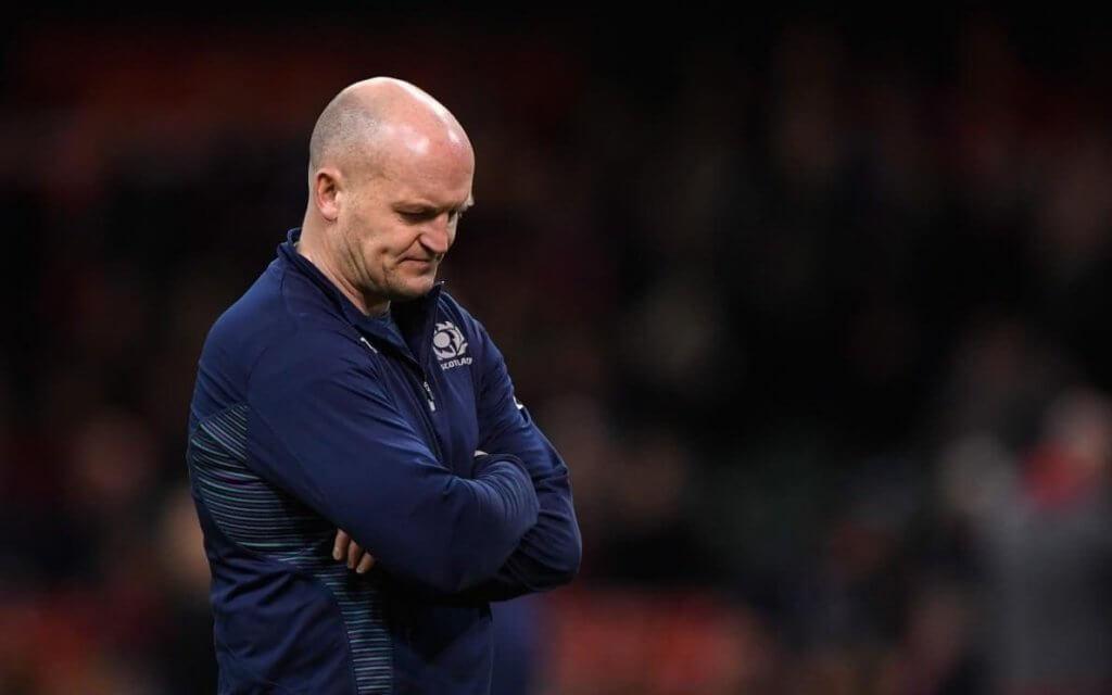 Springbok scalp a bigger accomplishment than England's according to Townsend