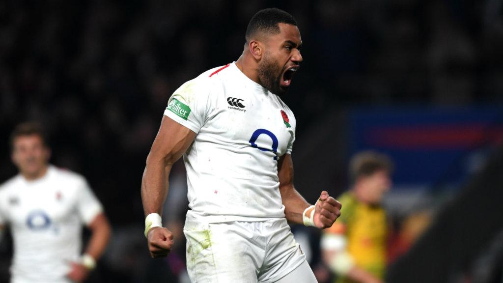 Impressive England earn record sixth straight win over Australia
