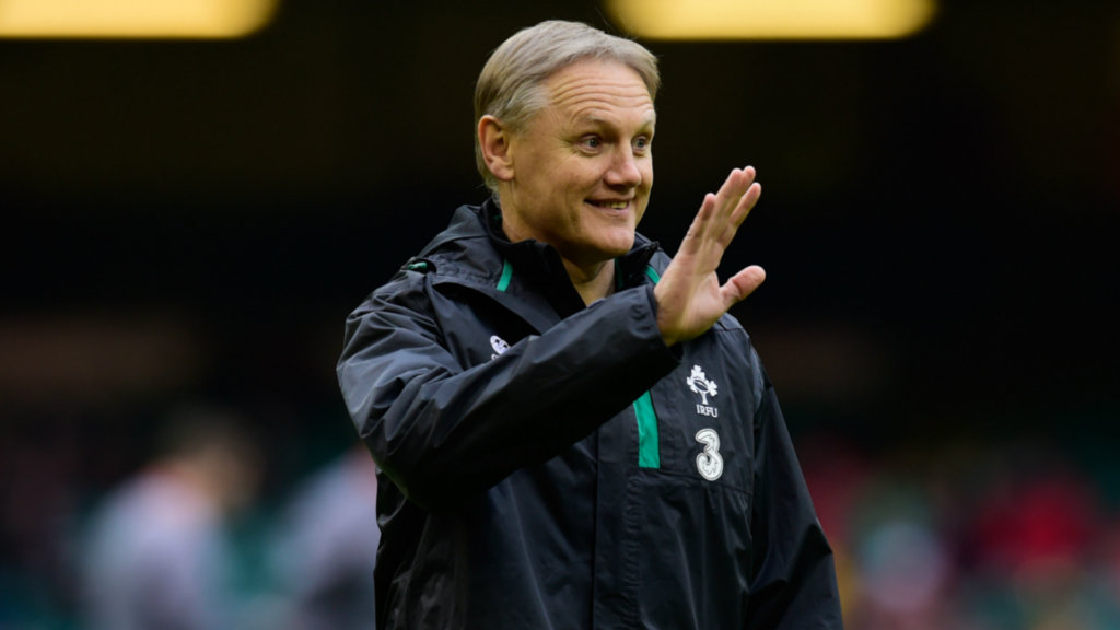 Beating the All Blacks and dashing England's dreams - Schmidt's best moments as Ireland coach