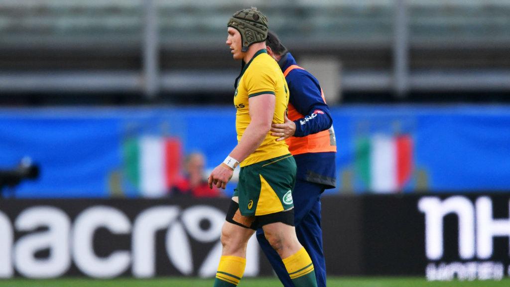 Jones sceptical over Pocock injury