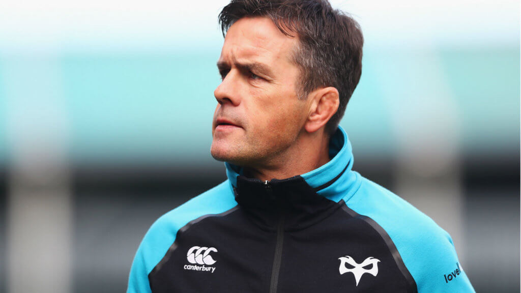 Ospreys hammer Stade Francais in Challenge Cup