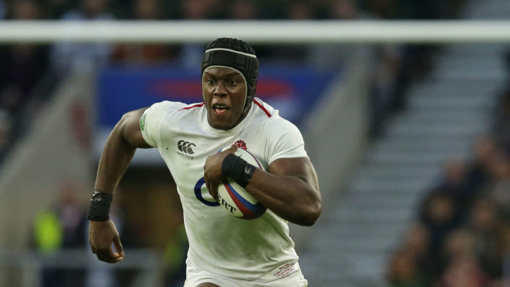 McCall expects Itoje to fit for the Six Nations