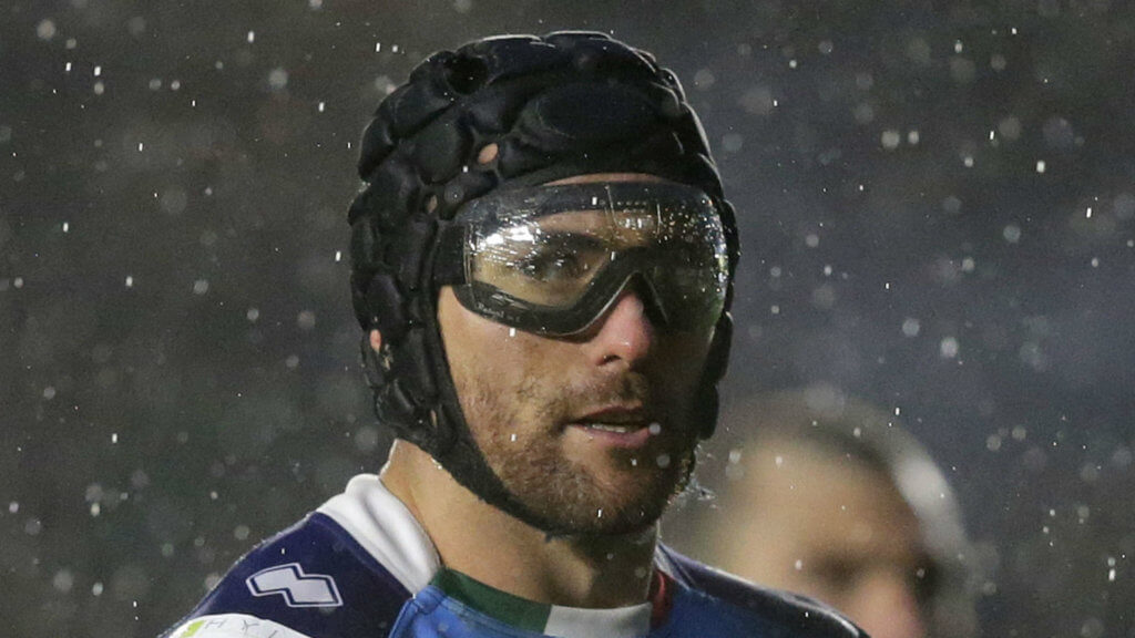 Benetton overcome Zebre in Italian derby