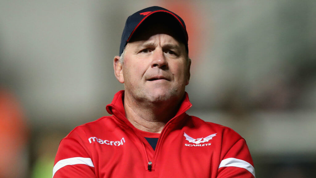 Pivac relishing planned Wales tour to New Zealand