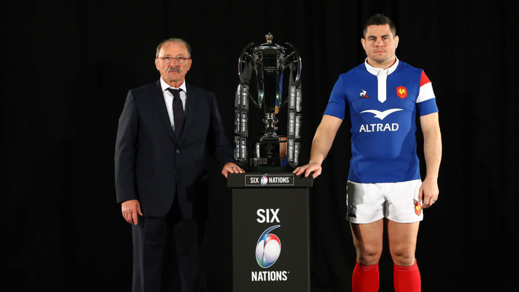 Six Nations 2019: France poised for changing of the guard