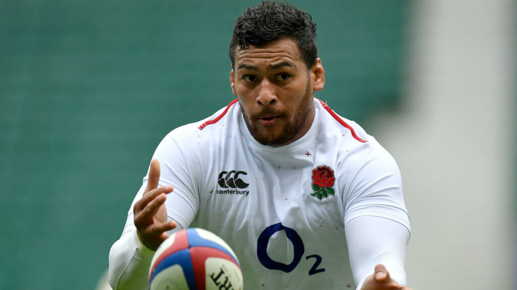 Hughes to join Bristol, Le Roux also leaving Wasps