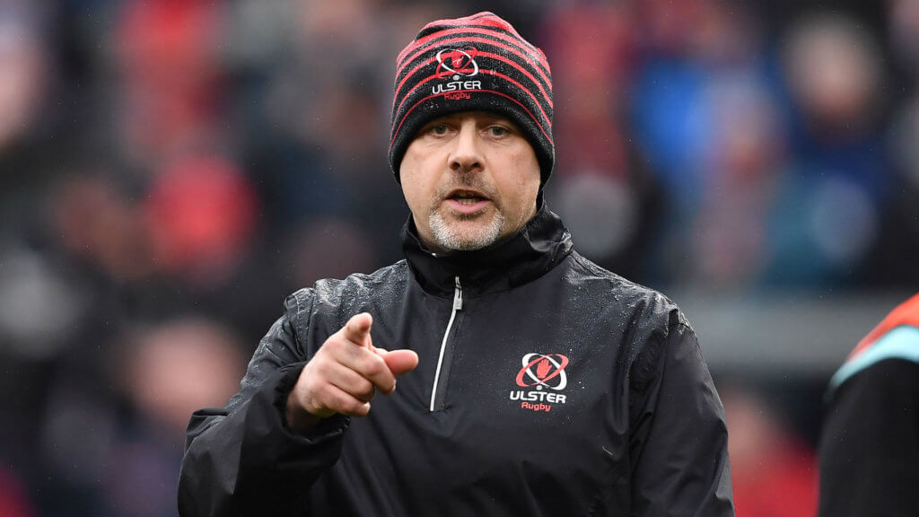 Late penalty try sees Ulster end Treviso run