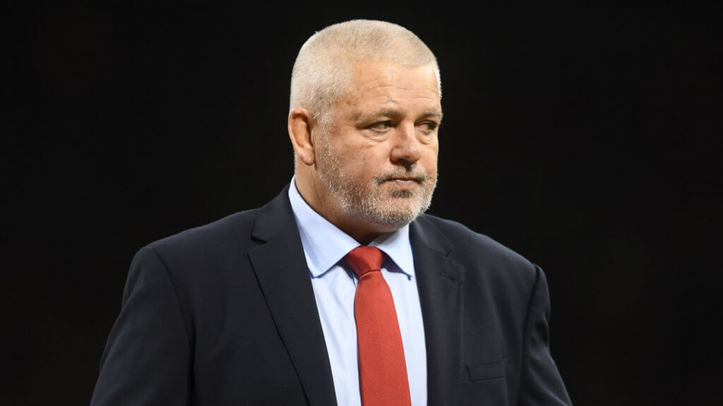 Six Nations 2019: Wales with much to play for in Gatland's long goodbye