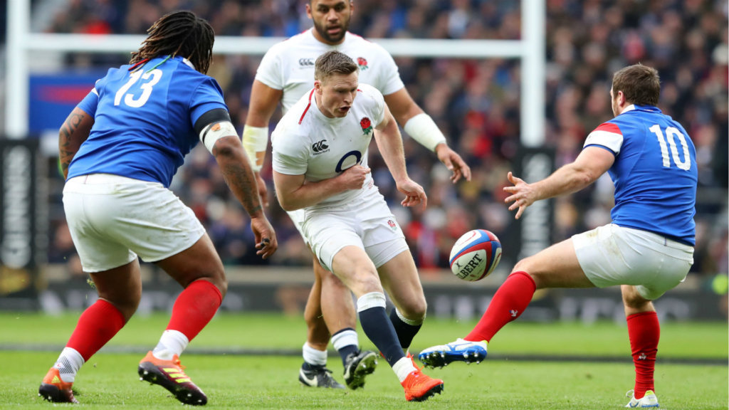 Ashton ruled out for Wales clash