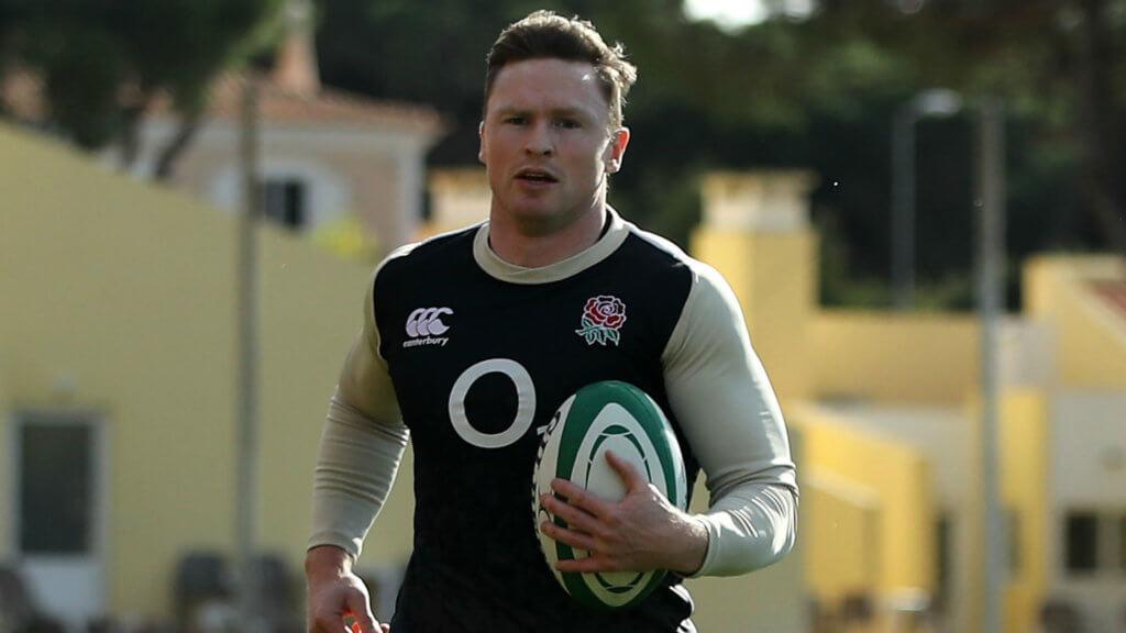 Jones backs Ashton to catch France cold