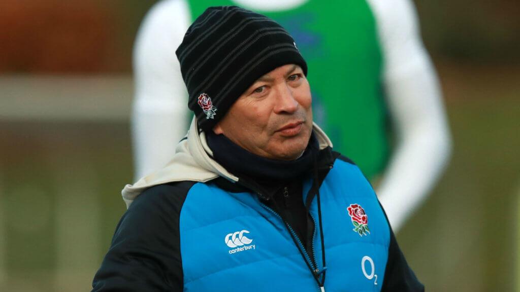 Jones: Plenty more to come from England
