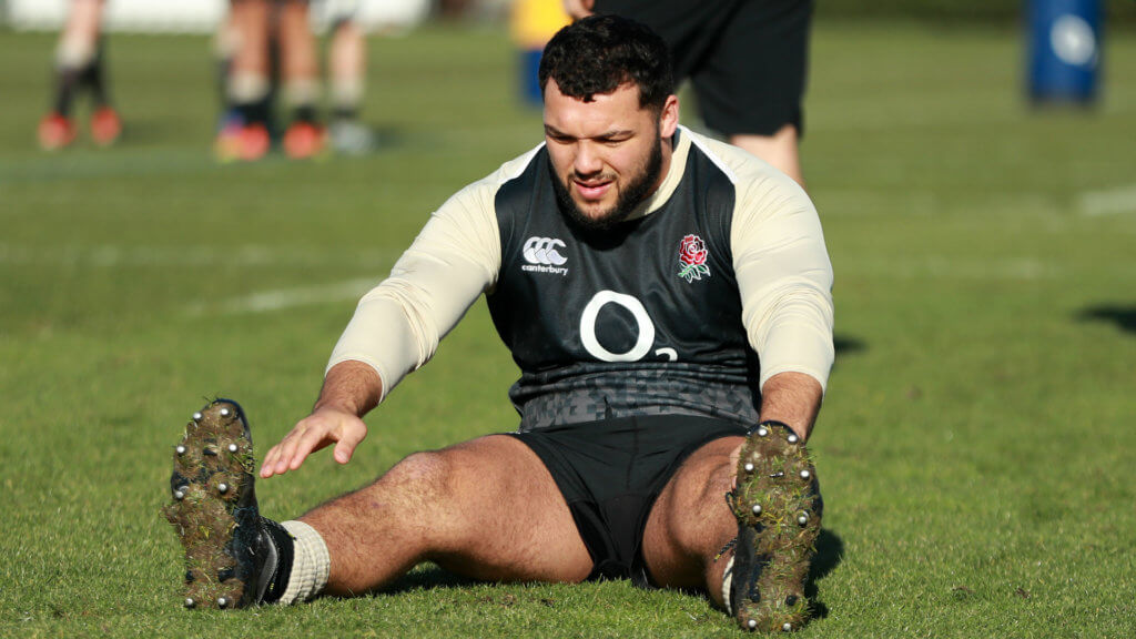 England hopeful over Genge injury