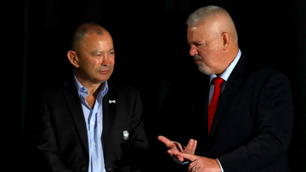 Greatest Wales side ever? Not in my book, says Gatland