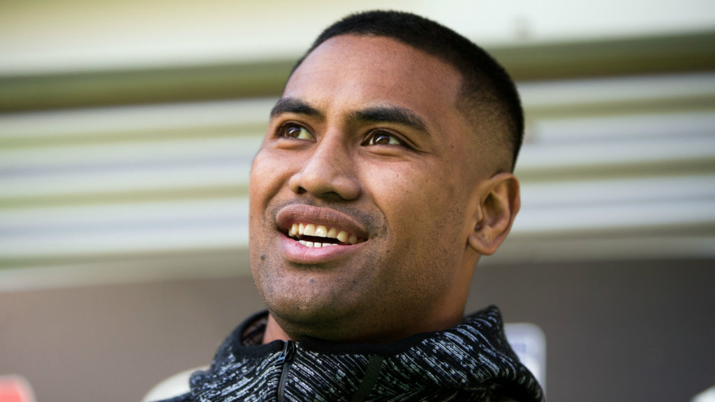 I am still contracted to my team - Savea responds to Toulon owner's bizarre outburst