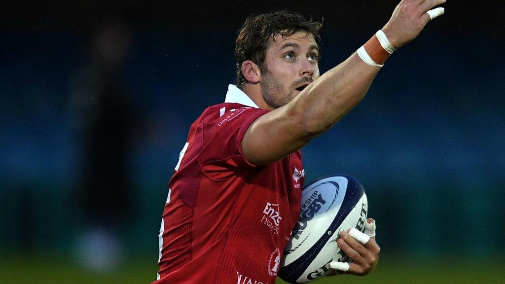 Halfpenny kicks 11 points on return as Scarlets rout Cheetahs
