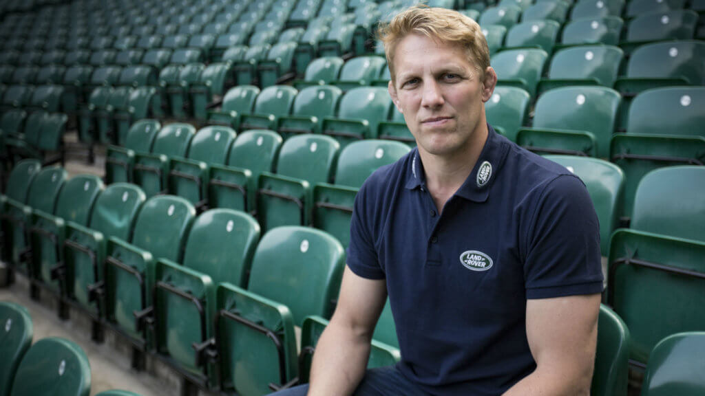 Moody feels Daly's ambition had outgrown Wasps