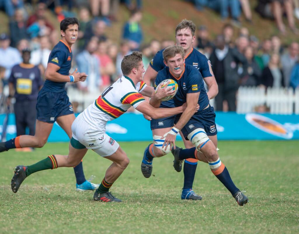 Stats show rugby still way too white in South Africa