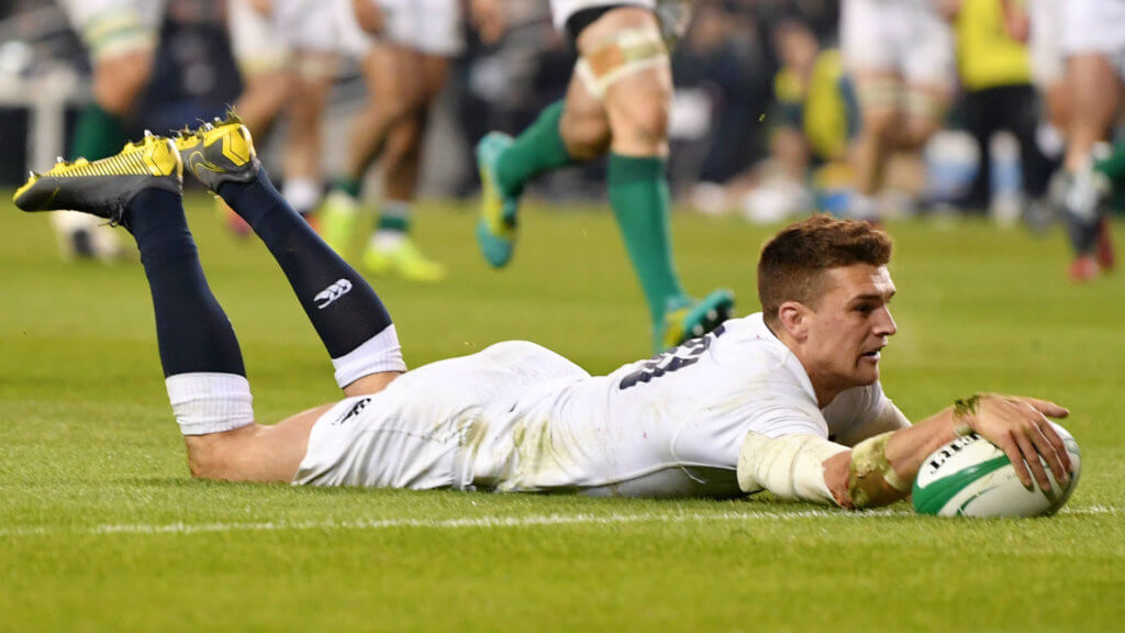 England game plan executed to perfection - Slade