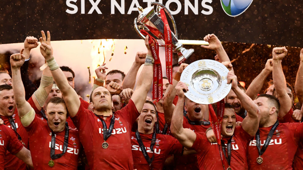 Wales dominate Six Nations Player of the Championship shortlist