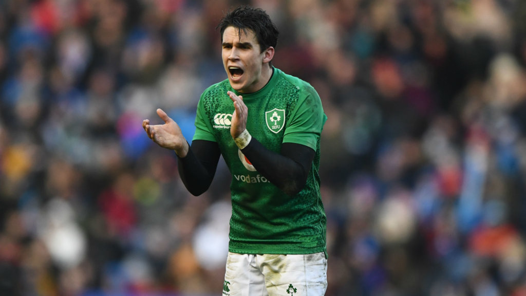 Carbery and Mathewson sign Munster contract extensions